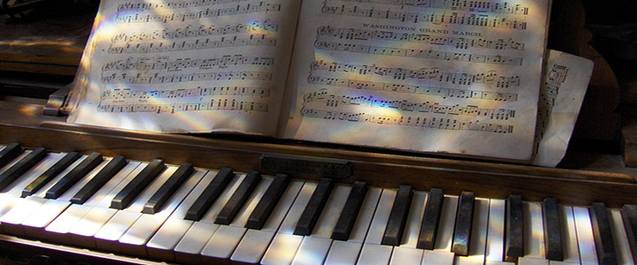 Learn To Read Sheet Music With Mussila — One Note At A Time