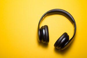 Headphones for kids musical education