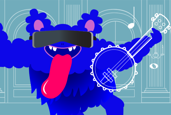 The Mussila monster exploring the future of digital learning